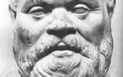 Was wir von Sokrates für den Vertrieb lernen können